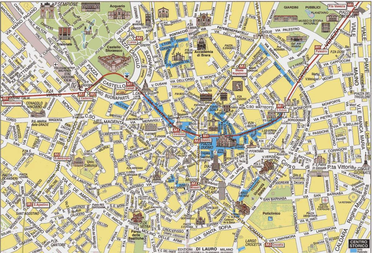 Milan tourist attractions map - Milan city map with ... on city of beijing china map, city of basel switzerland map, city of doha qatar map, city of bangkok thailand map, city of cali colombia map, city of monterrey mexico map, city of buenos aires argentina map, city of caracas venezuela map, city of belgrade serbia map, city of manila philippines map, city of havana cuba map, city of marseille france map, city of geneva switzerland map, city of valencia spain map, city of calgary canada map, city of madrid spain map, city of reykjavik iceland map, city of germany map, city of tegucigalpa honduras map, city of zurich switzerland map,